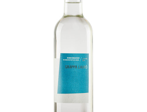 Grappa Laurò