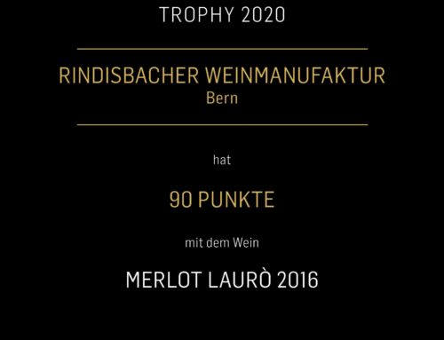 falstaff Merlot Trophy 2020